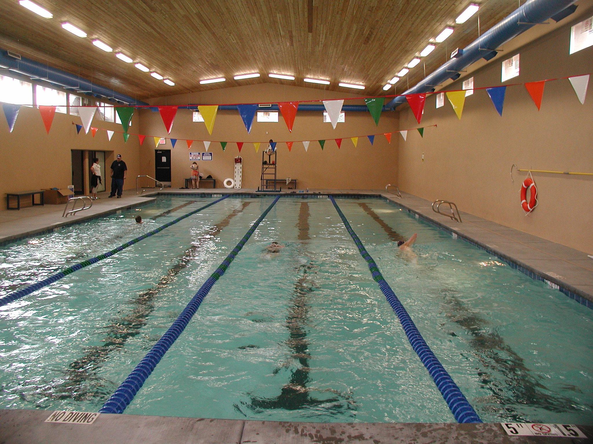 Home Ruidoso Athletic Club