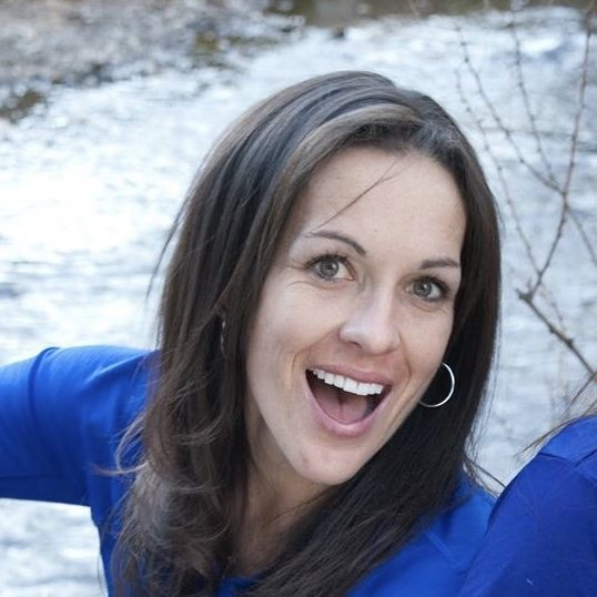 Melissa Lucero Nanz